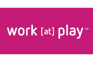 Work At Play Logo
