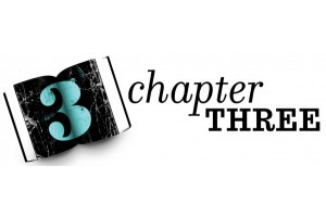 Chapter Three Logo