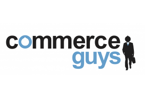 Commerce Guys Logo