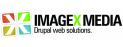 ImageX Media Logo