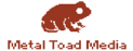 Metal Toad Media Logo